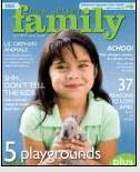 Family magazine - Nov 2012