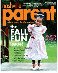 Nashville Parent - Nov 2012