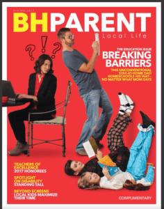 BH Parent magazine